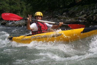 airyak pays basque rafting pays basque kayak de mer pays basque