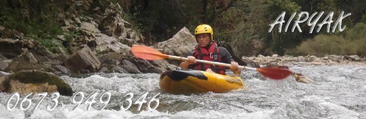 airyak pays basque faire du kayak gonflable au pays basque