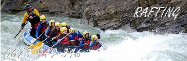rafting pays basque kayak de mer pays basque