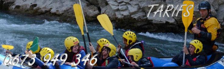 rafting pays basque kayak de mer pays basque tarifs
