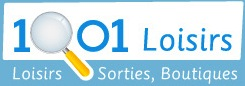 logo 1001 loisirs rafting pays basque