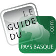 logo guide du pays basque