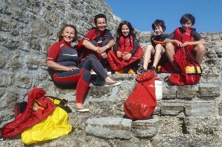 kayak de mer pays basque faire de kayak de mer au pays basque