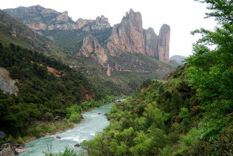 rio gallego avec nckd espagne